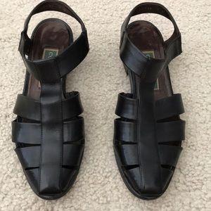 Vintage Cole Haan Gladiator Sandals